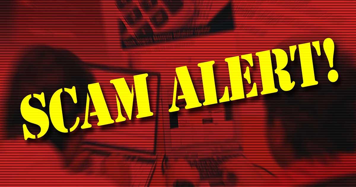 Penipuan yang dilakukan situs judi online