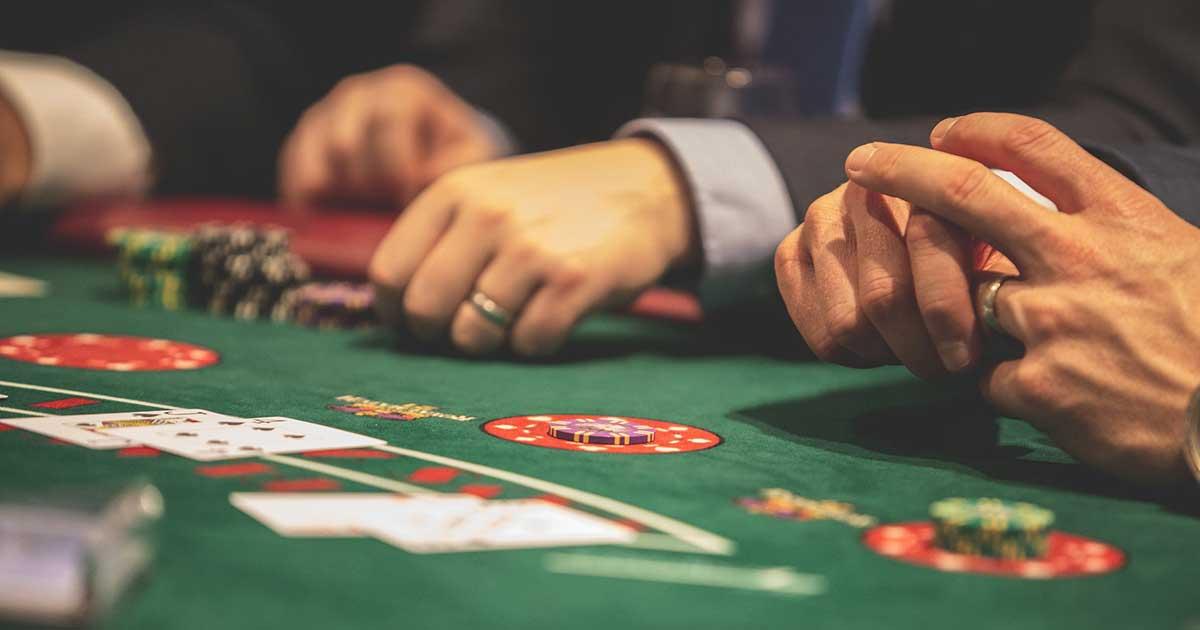 Jenis Poker Omaha