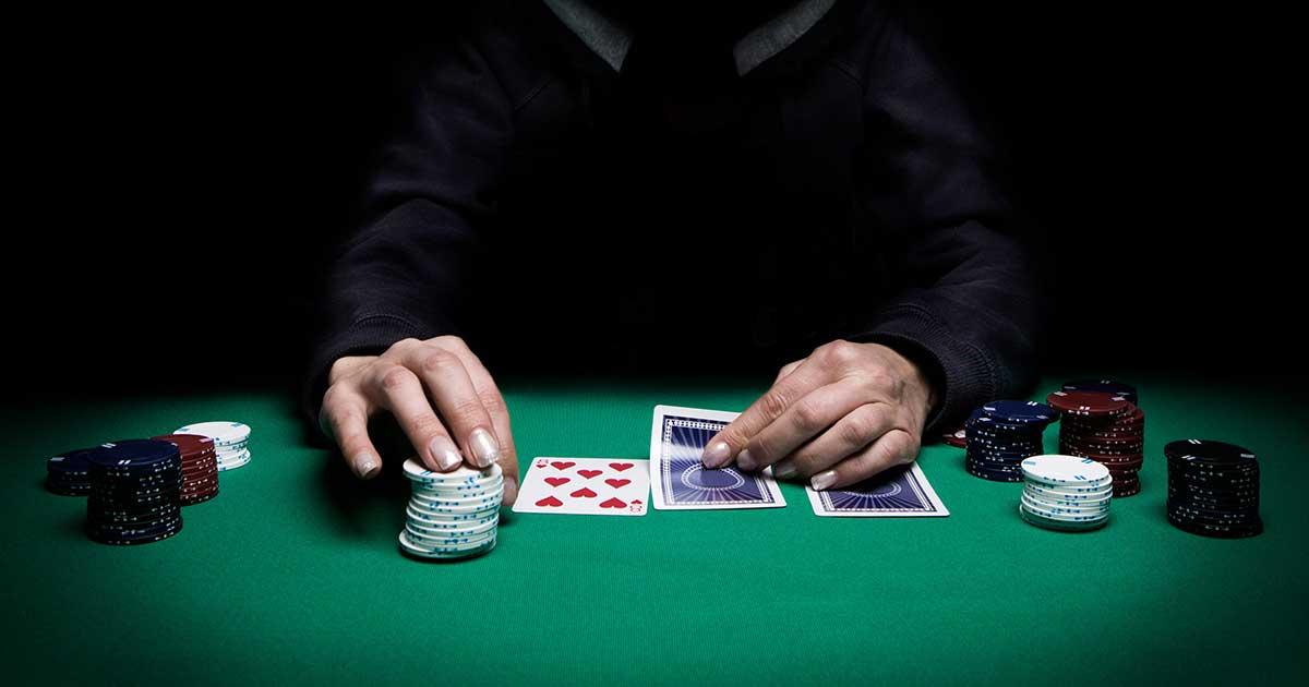 Jenis Poker Texas Holdem
