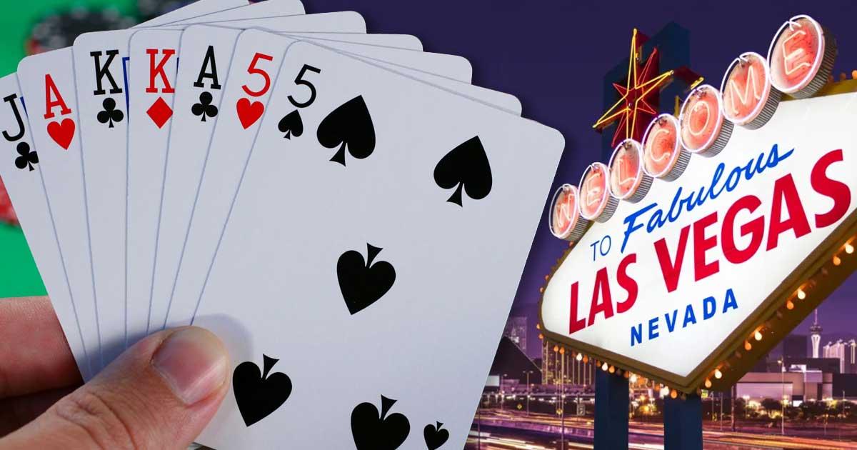 Jenis Poker Stud 7 Kartu
