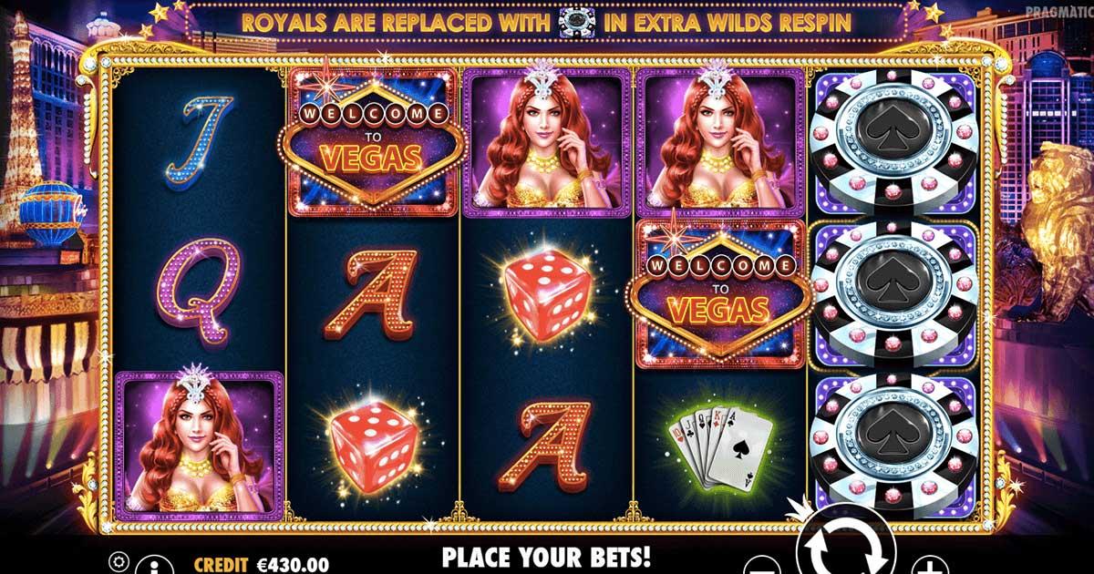 Judi Slot Online Cashback 100%