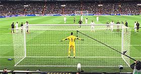 Memahami Taruhan Penalti Pada Judi Bola Online