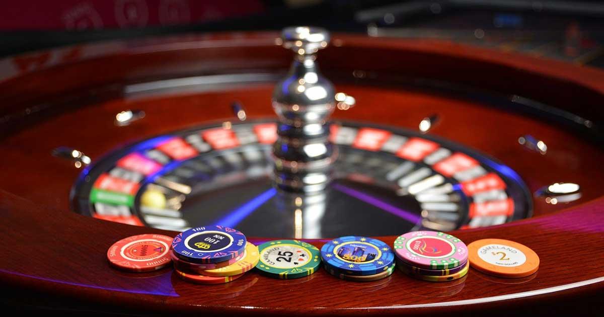 Judi Live Casino Online Roulette