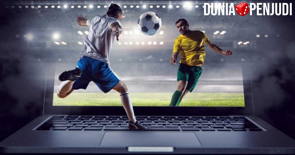 Jenis taruhan judi bola online