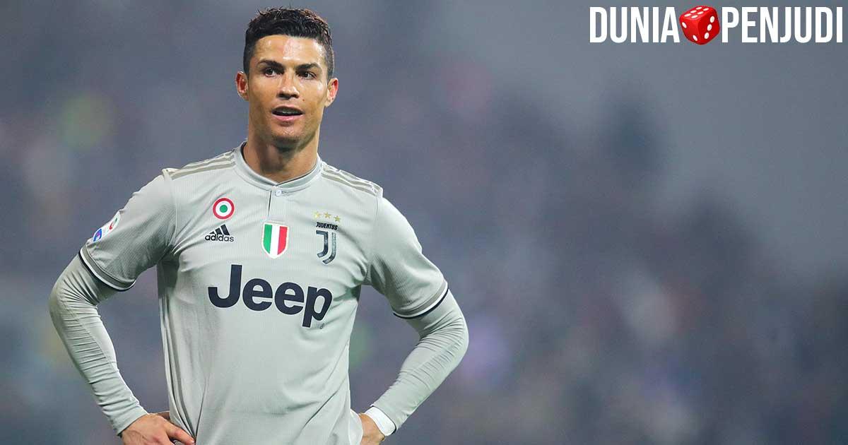 Christiano Ronaldo sang Kapten Timnas Portugal yang akan berlaga di EURO 2020
