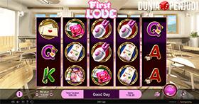 3 Strategi Menang Judi Slot Online