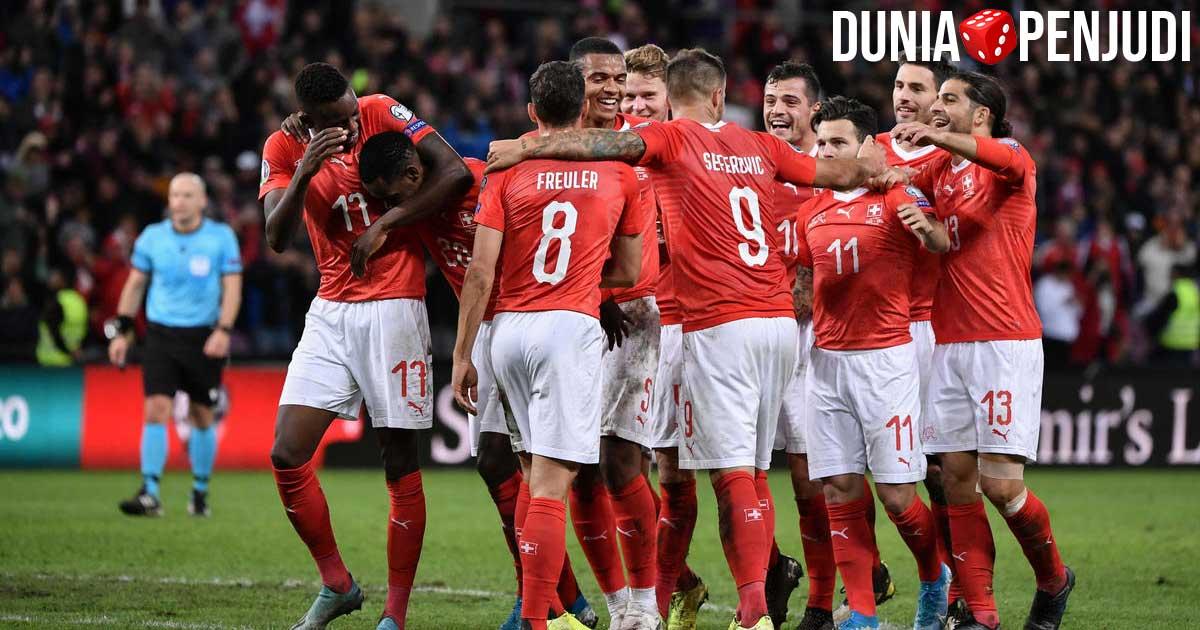 Judi Bola EURO 2020 Terpercaya