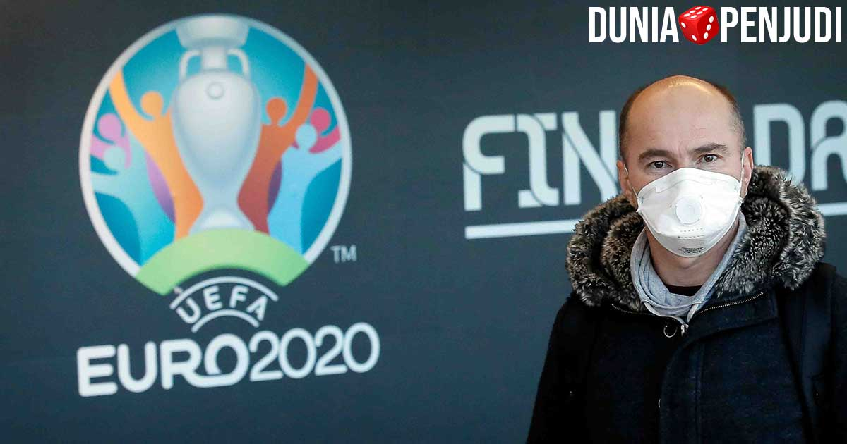 Judi Bola EURO 2020 Ditunda karena Virus Corona