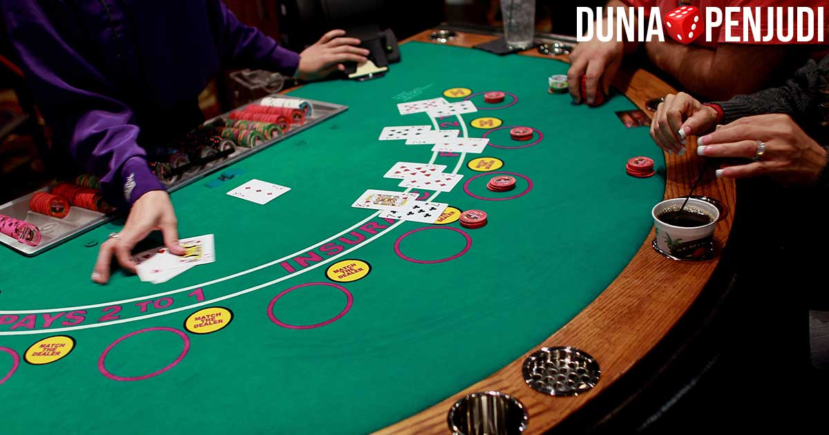 Judi Casino Blackjack Online
