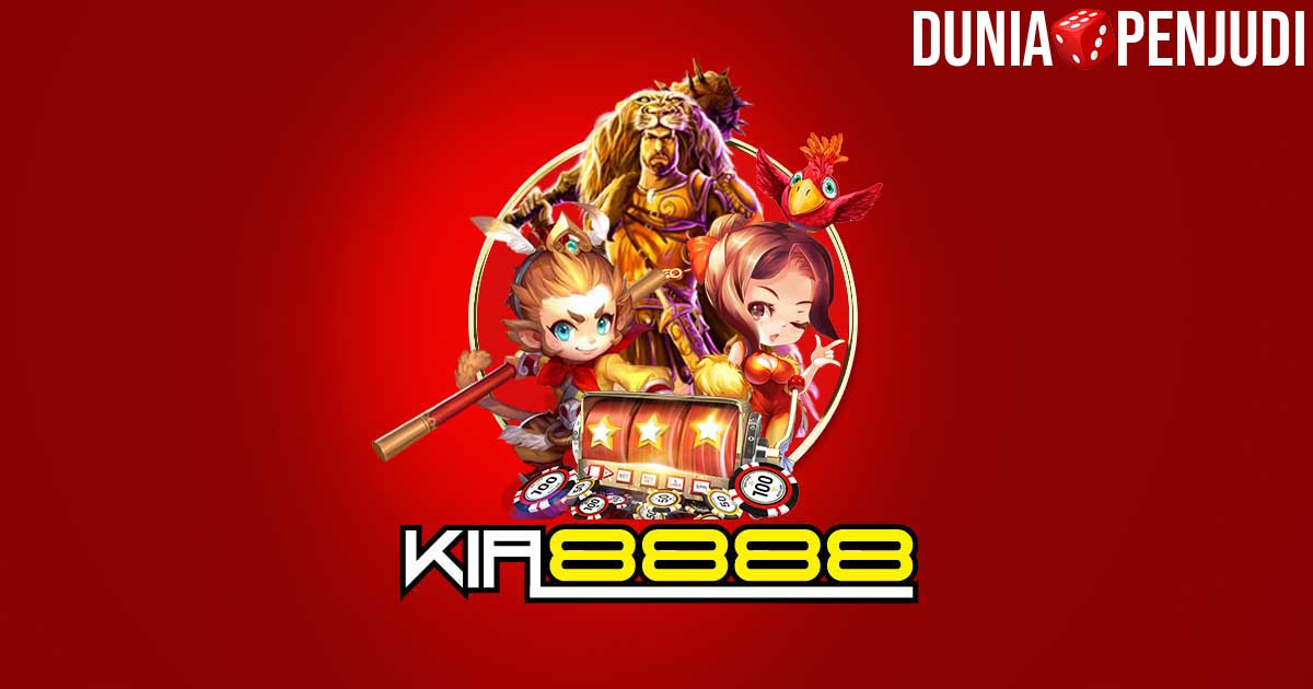 Situs Judi Online Kia8888