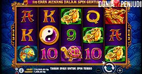 Cara Menang Judi QQ Slot Online dengan Modal Kecil