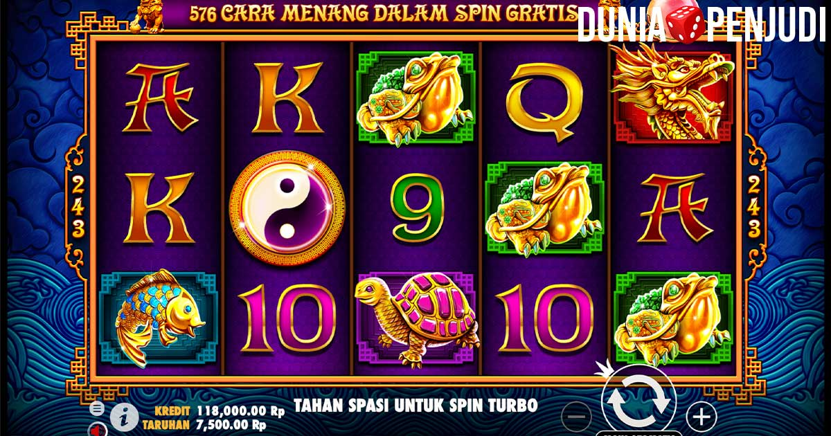 "Cara Bermain Slot Online ""Menang Terus"" _official Medium"