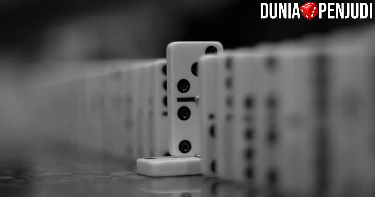 Sejarah permainan judi online dominoqq