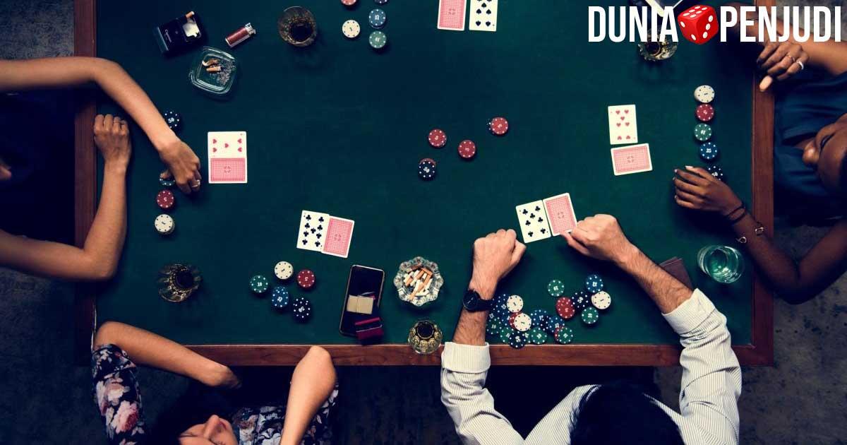 6 tips dan trik rahasia bermain judi poker online