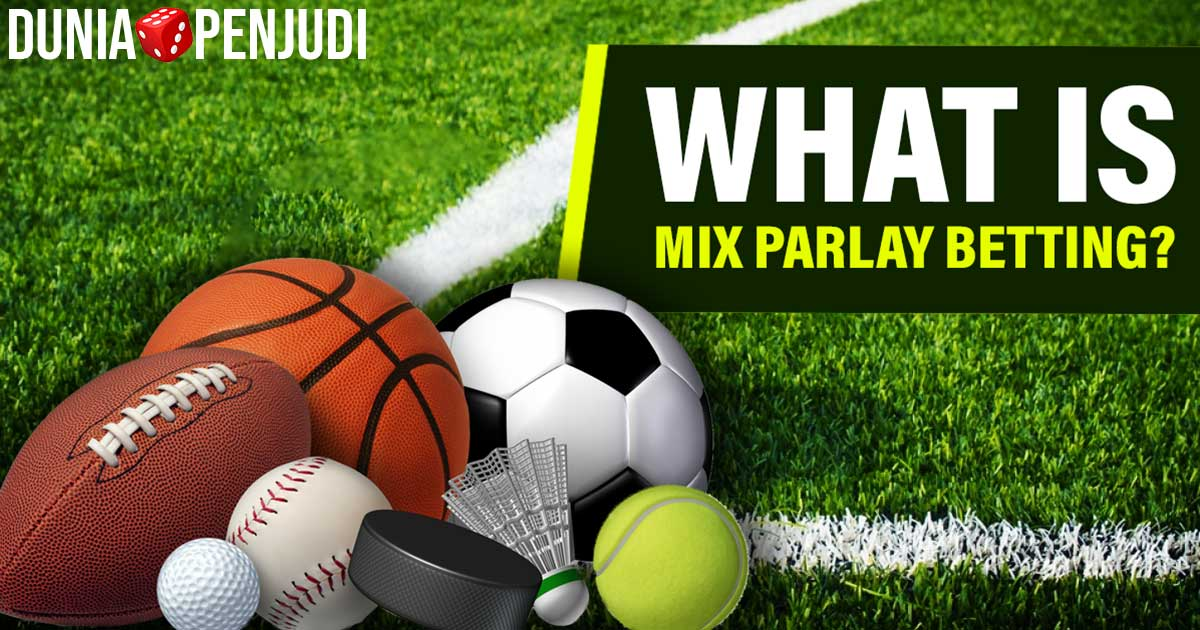 Judi Bola Mix Parlay M88 Bola88 QQ288