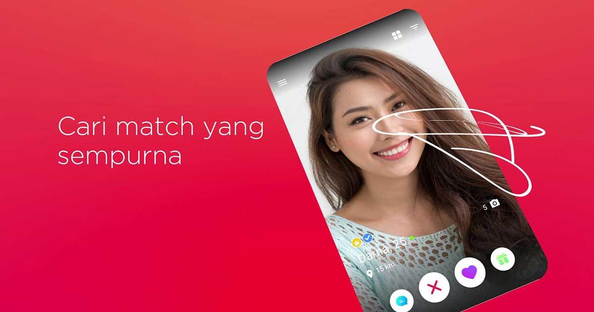 Aplikasi kencan online dan open bo terbaik 2020 Tinder