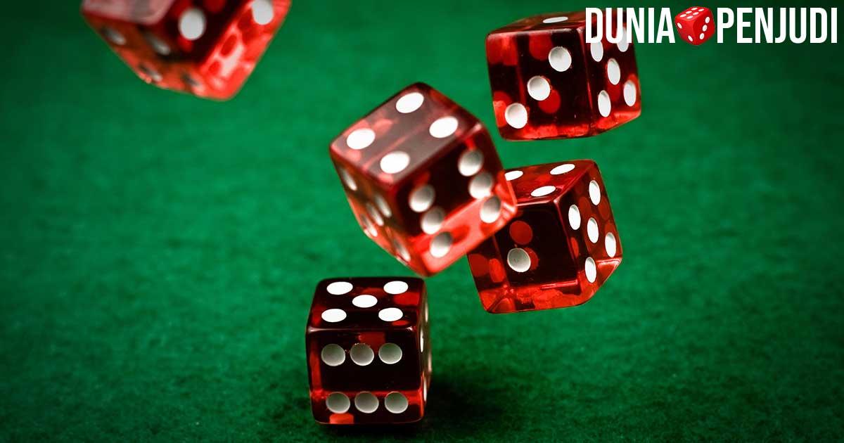 Jenis-jenis taruhan judi live casino dadud Sicbo online
