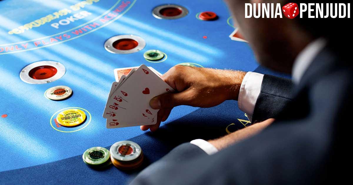Judi Poker Online IDNPoker DewaPoker PKV PokerV
