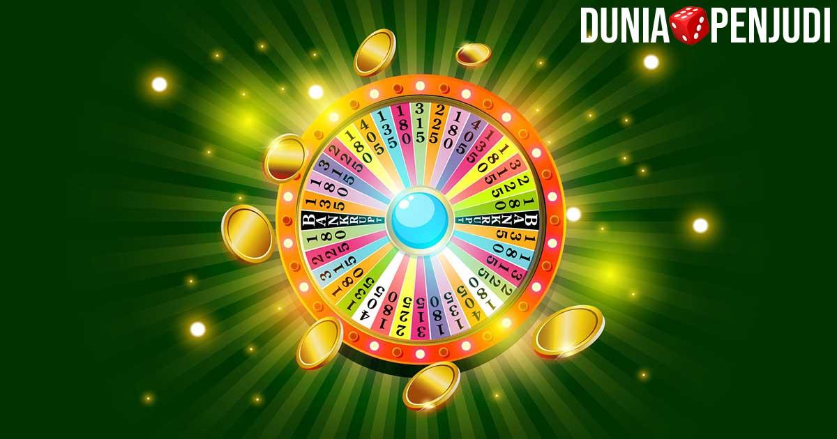 Fakta tentang judi roulette online