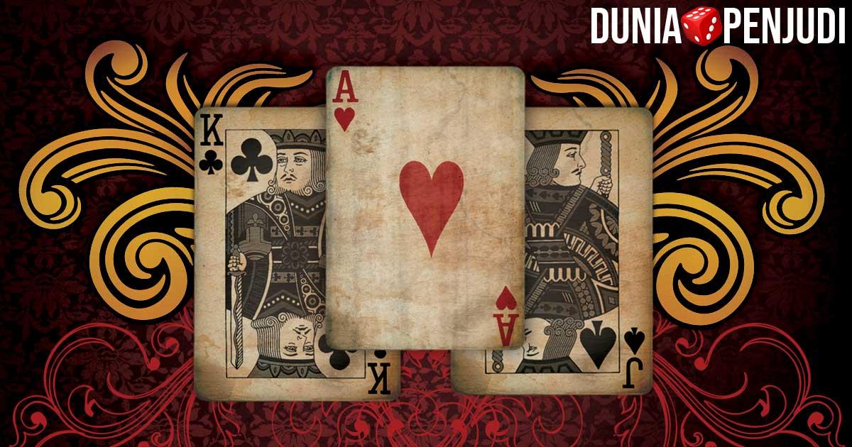 Judi kartu online paling populer