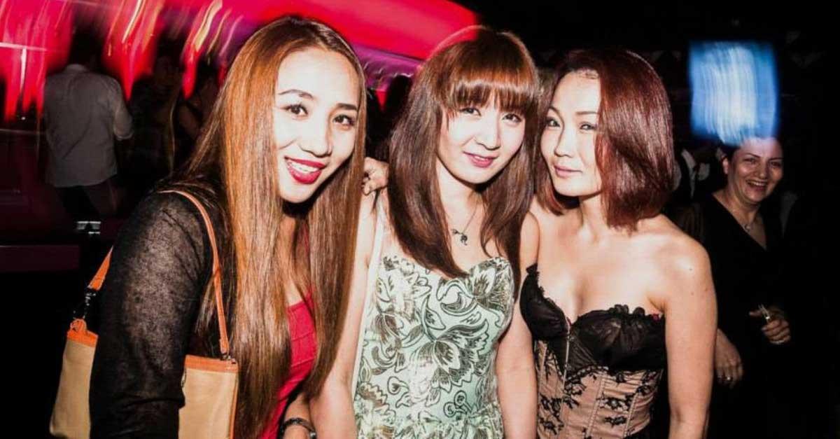 5 Alasan Berkunjung Ke hiburan Malam Di Jakarta
