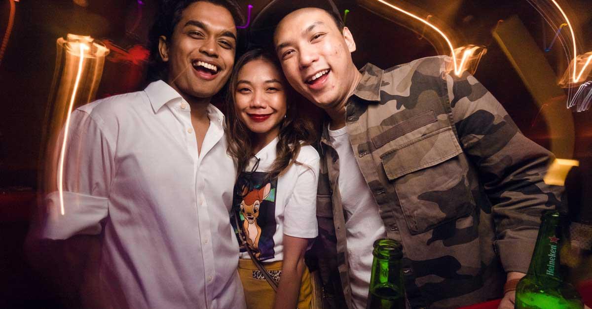 5 Alasan Kamu Tidak Boleh Banyak Minum Saat Party