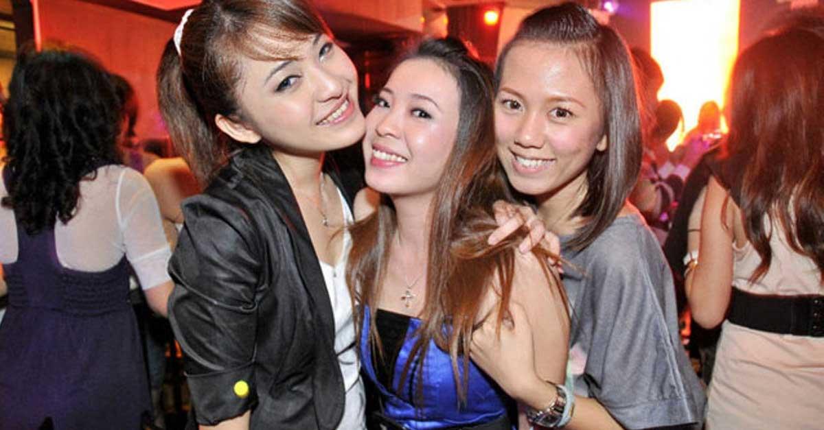 5 Alasan Kenapa Klub Malam Itu Mewah
