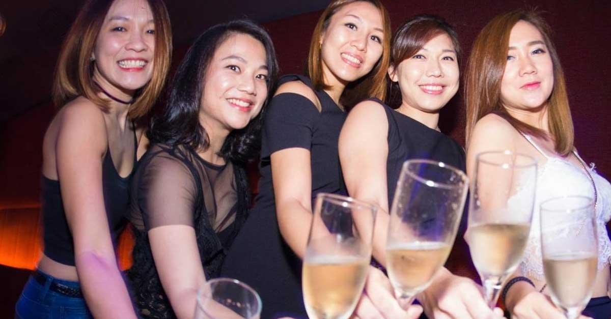 5 Fakta Kehidupan Dunia Malam Di Jakarta