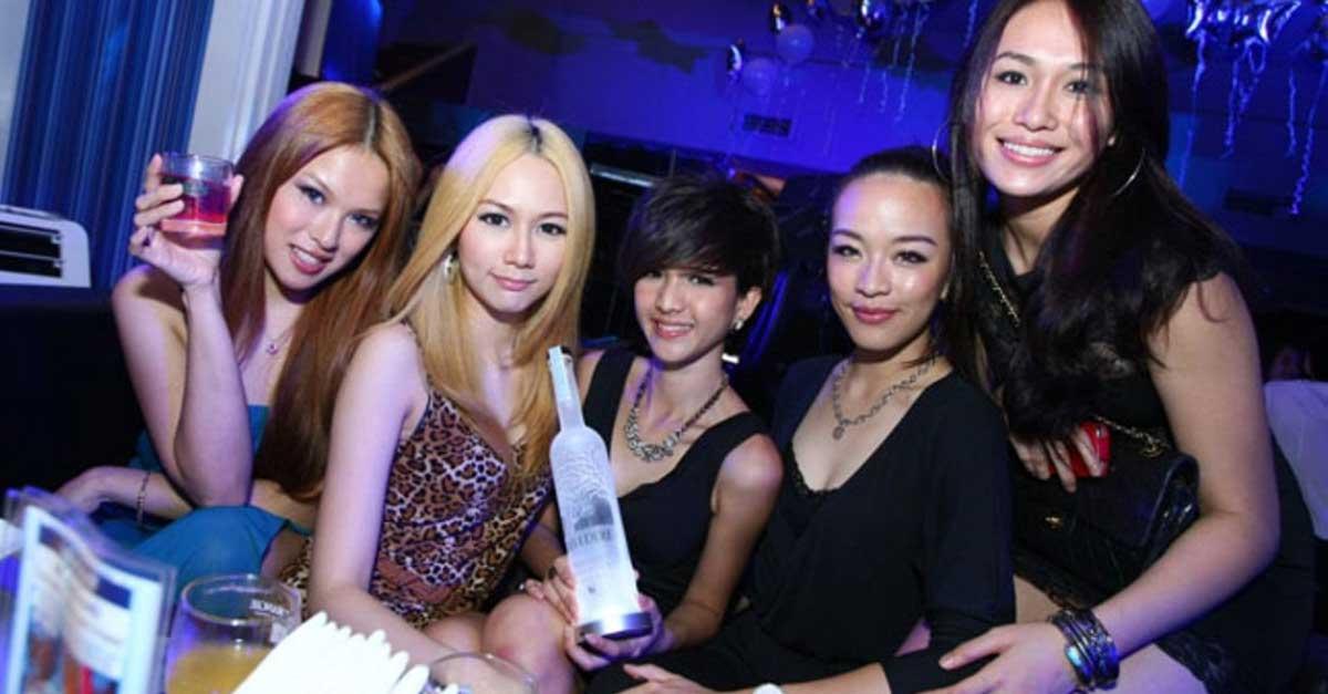 5 Hal Kenapa Banyak Wanita Malam Itu Cantik