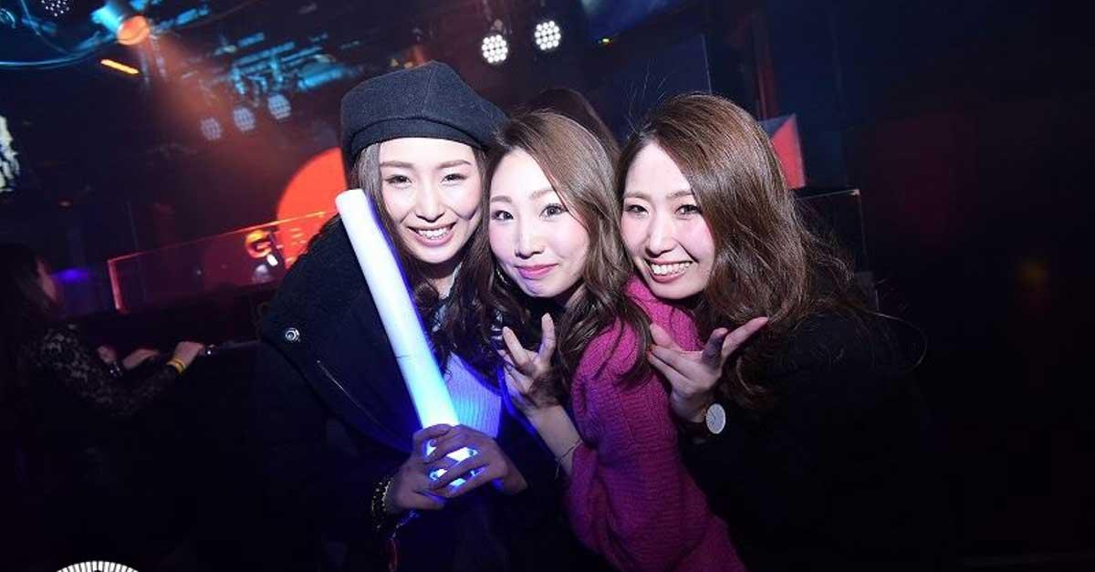 5 Kesenangan Yang Ada Di Klub Malam Palembang