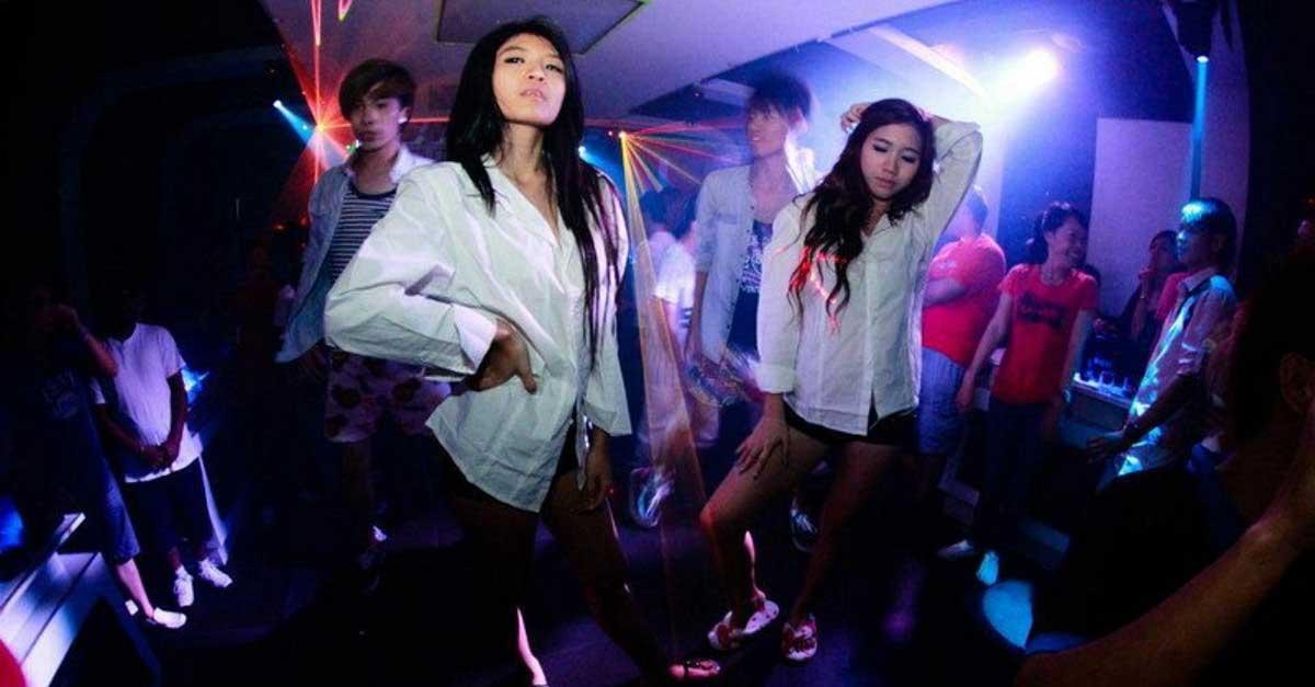 5 Klub Malam Pasuruan Dengan Karaoke Bar