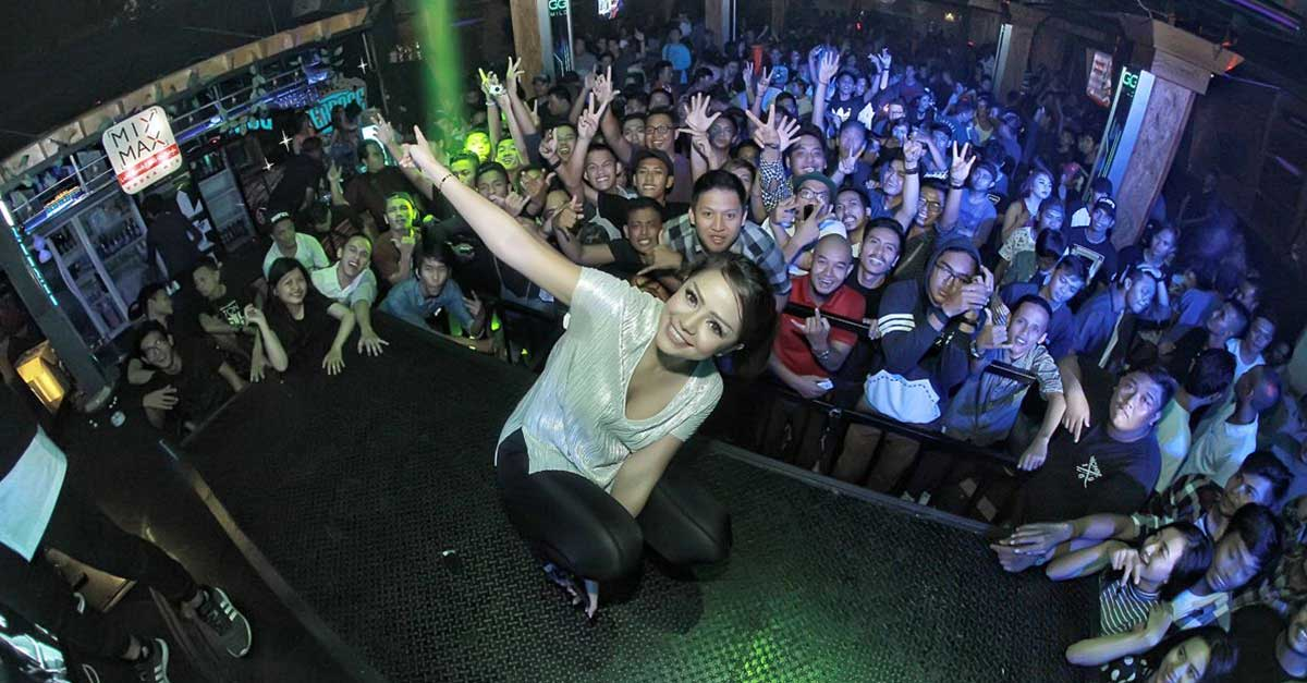 5 Klub Malam Terbaik di Yogyakarta