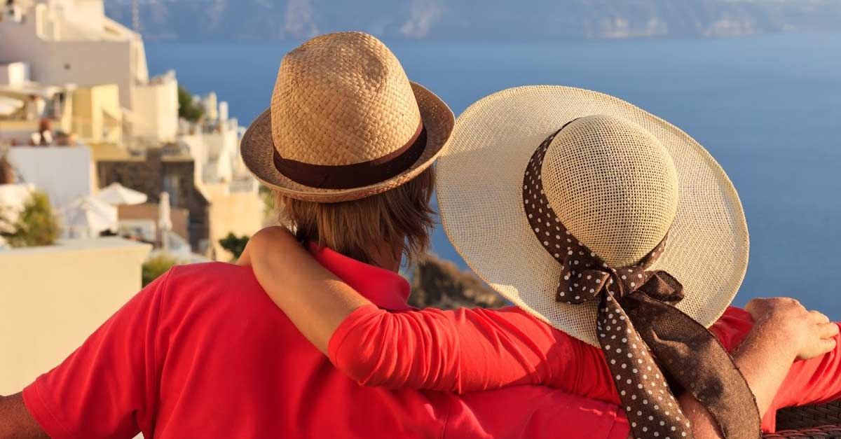 5 Pilihan Wisata Romantis Di Thailand