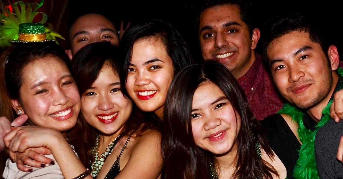 5 Tempat Party Untuk Pemula Paling Istimewa