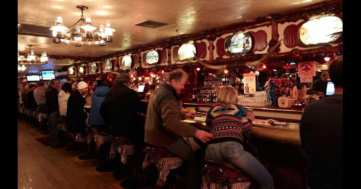 5 Tipe Bar Untuk Bersenang-Senang