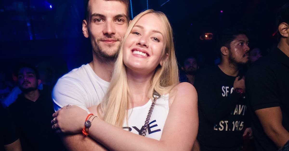 5 Tips Berkencan Dengan Wanita Asing Di Clubbing
