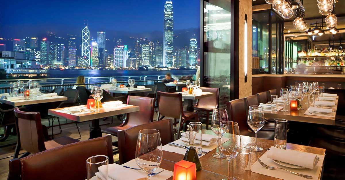 5 Wisata Kuliner Hong Kong Yang Melegenda