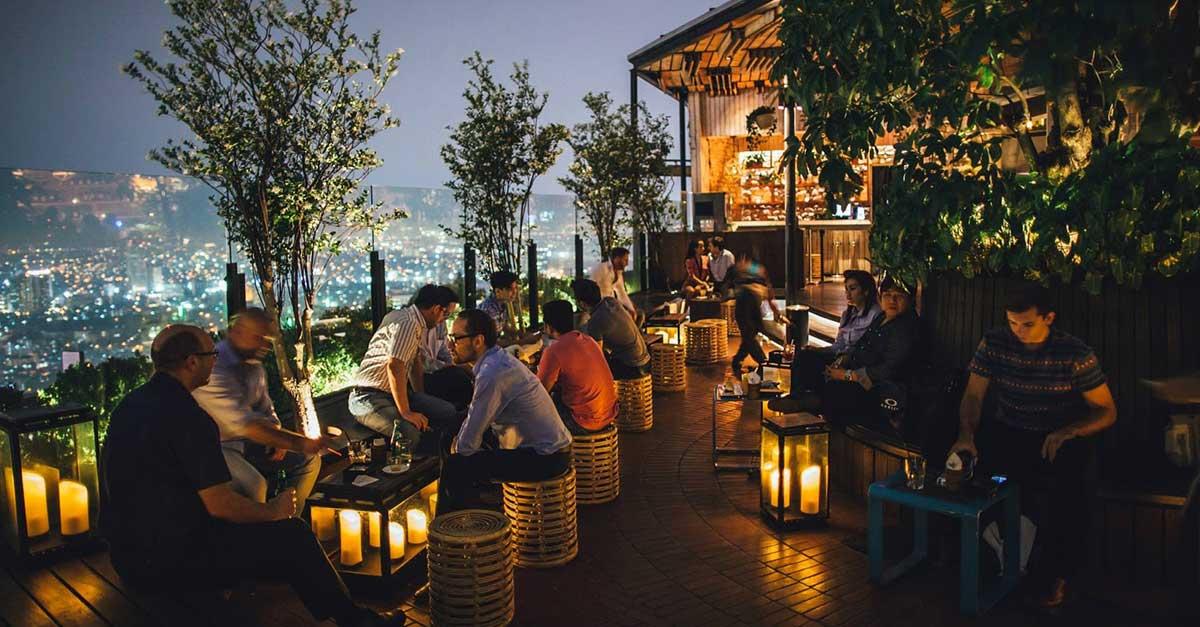 Bar Terbaik Di Jakarta