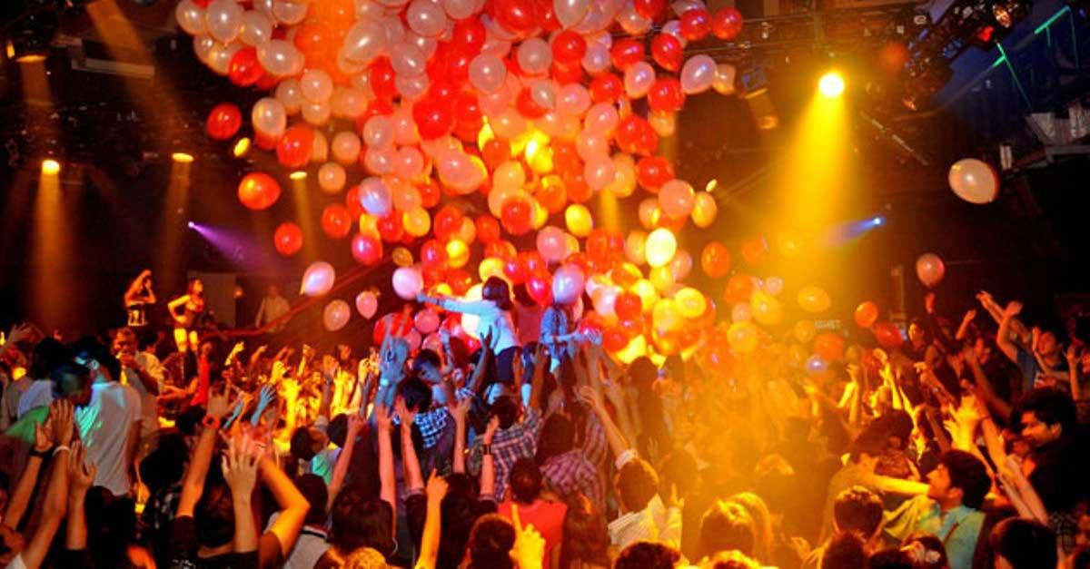 Aneka Hiburan Malam Di Jakarta Untuk Pemula
