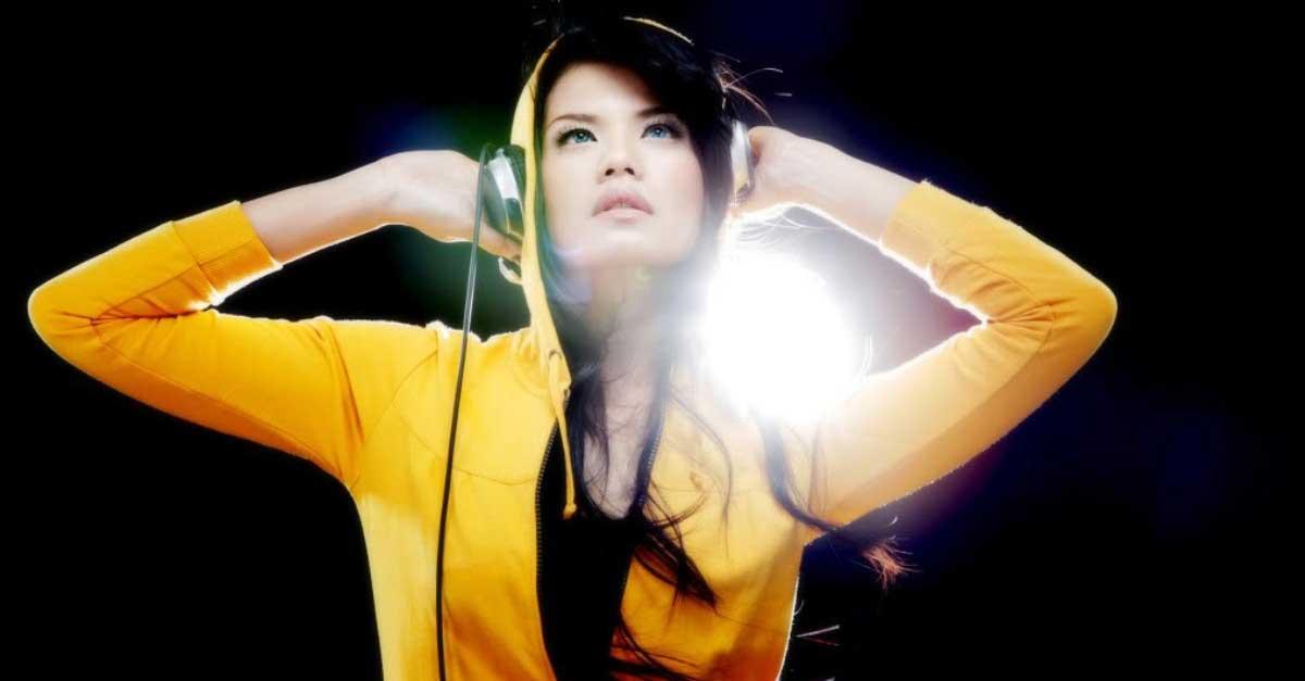 DJ Alfi Da Lovely Sang Diva Penakluk Dunia Malam