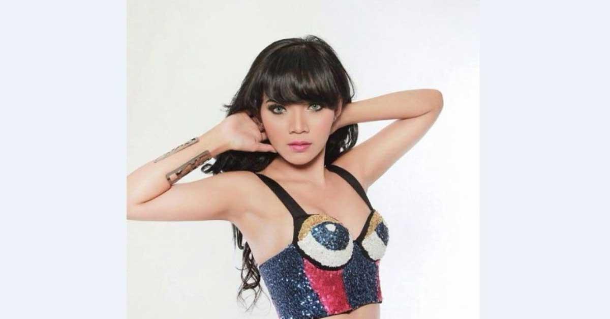 DJ Andina Yang Cantik Dan Hot Di Dunia Malam
