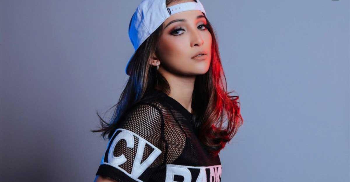 DJ Cantik Indonesia