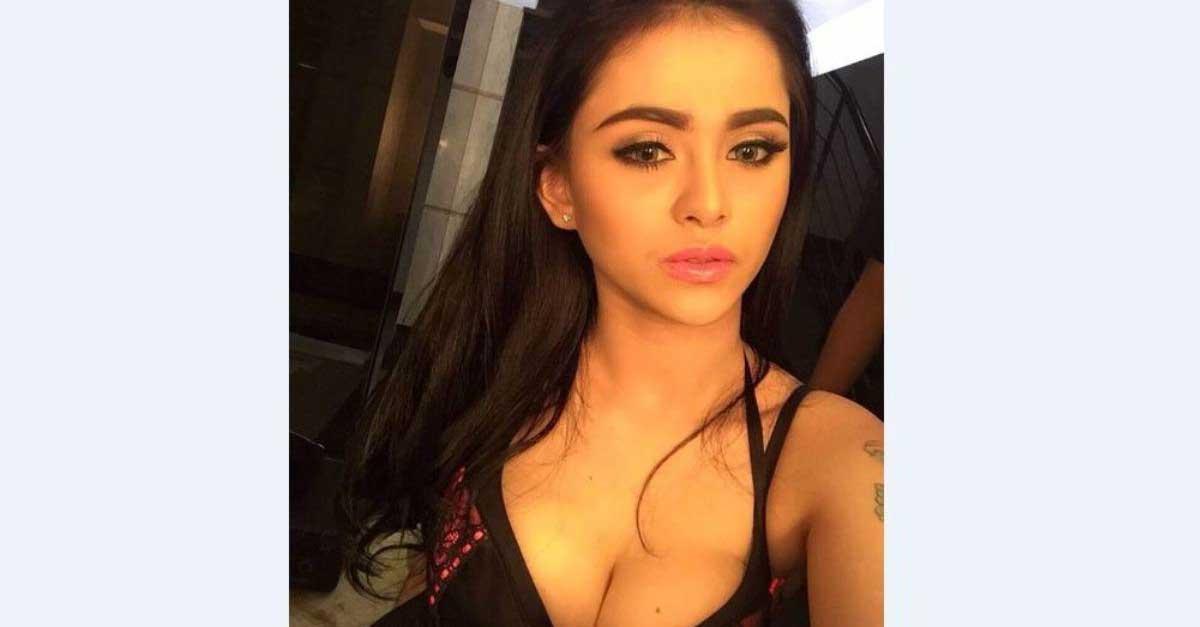 DJ Ferlauna Alona Terkenal Sekaligus Model Majalan Dewasa