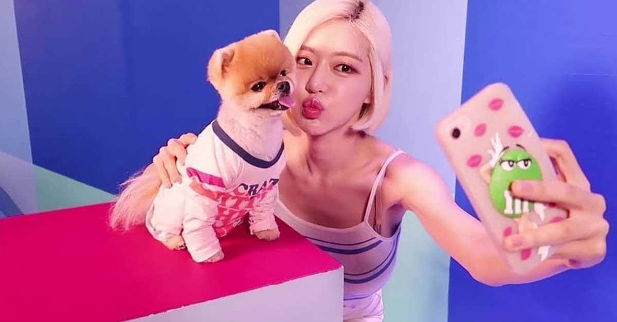 DJ Hwang So Hee Asal Korea Selatan Yang Hot