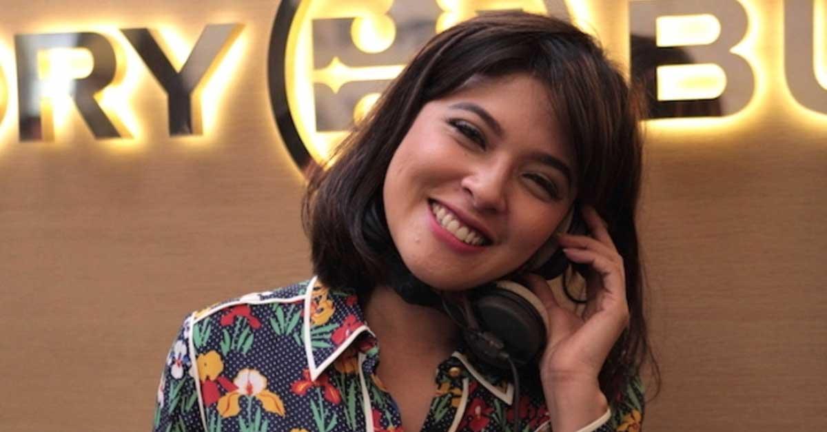 Gallery: DJ Jacqueline Performance Dahsyat Dan Penuh Pesona
