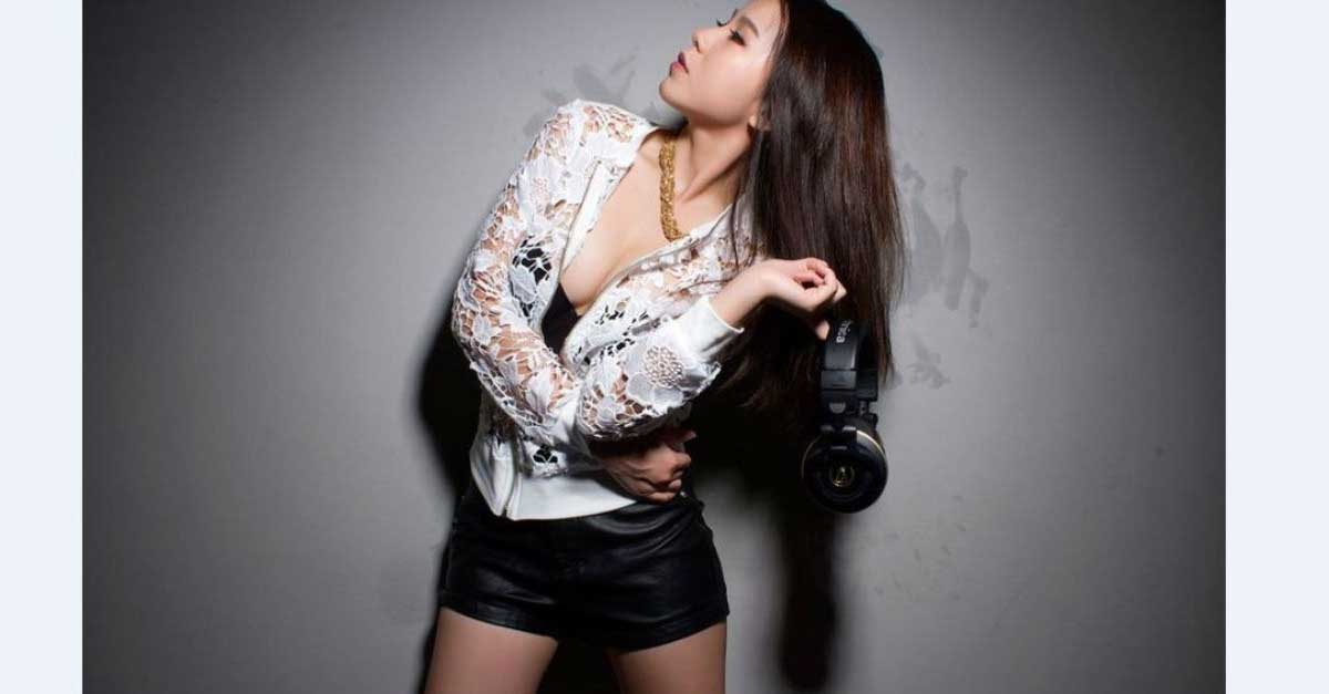 DJ Joleen Heng Asal Malaysia Yang Raih Banyak Penghargaan