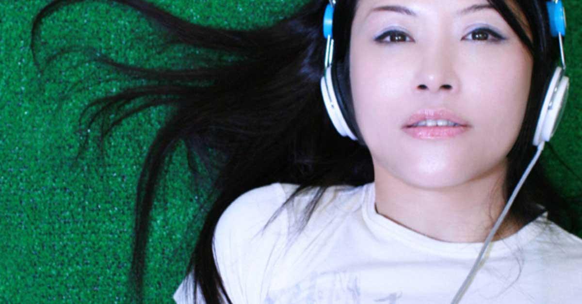 DJ Mayuri Entertainer Sejati Negeri Sakura