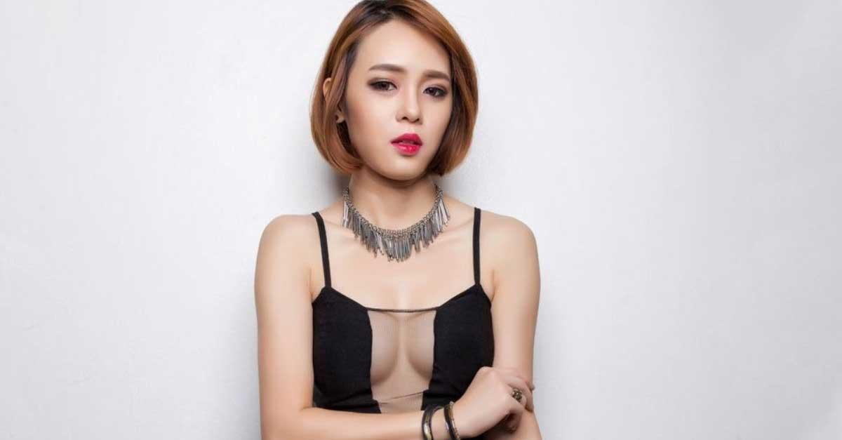 DJ Mizz Kiya Bikin Anda Terpesona Dalam Sekejap