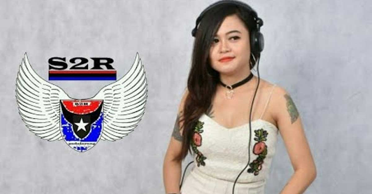 DJ Nanda Jessica Female Disk Jockey Terkenal Di Batam
