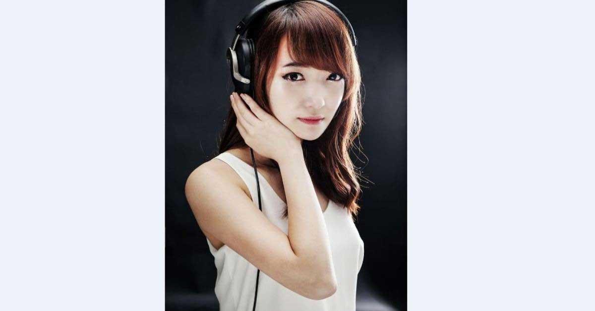 DJ Navi Asal Korea Selatan Yang Imut Dan Hot